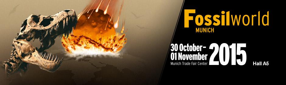 MunichFossiles2015